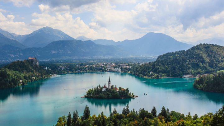 19 Breathtaking Things to do in Lake Bled, Slovenia