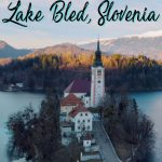Bled is so much more than just things to do around Lake Bled itself. Get to explore the highlights and top Lake Bled activities and beyond with this extensive Lake Bled travel guide. Click to start planning the details and get inspiration for your Slovenia trip!