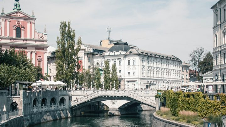 18 Lively Things to do in Ljubljana, Slovenia