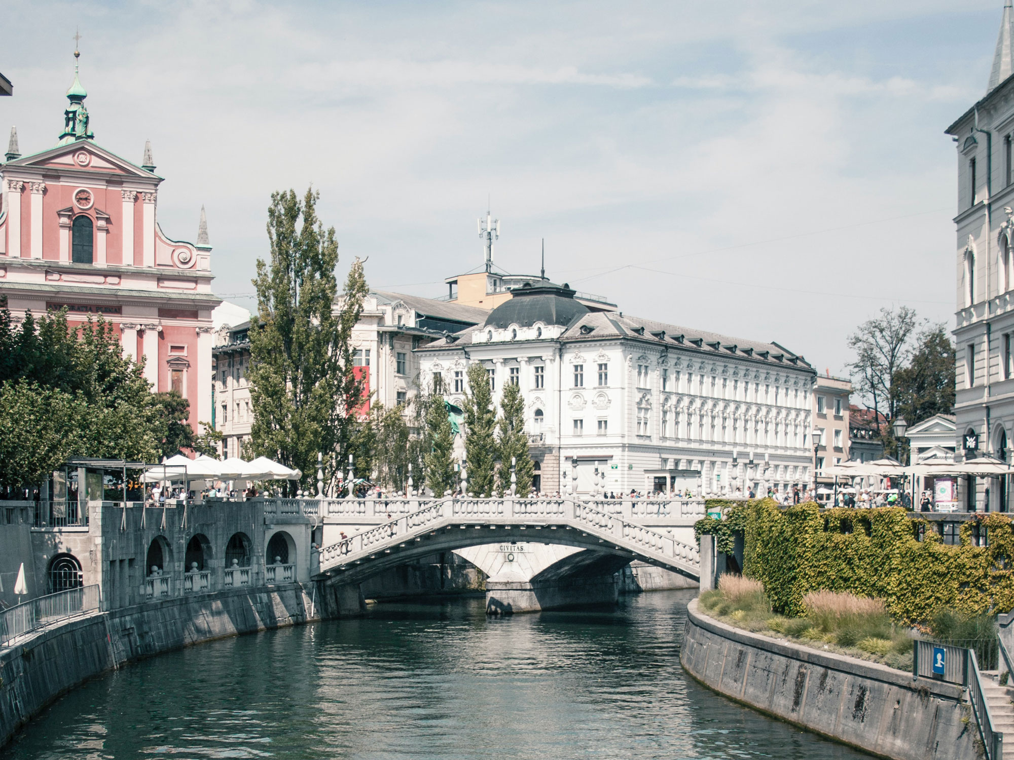 18 Lively Things to do in Ljubljana, Slovenia