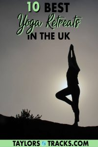 A top place for yoga retreats are in the United Kingdom. It's here that you'll find stunning and charming long weekend yoga retreats in the English countryside or in the Scottish Highlands where you can escape from the city and breathe in the refreshing air. Click to find the best yoga retreats in the UK for your next yoga holiday!