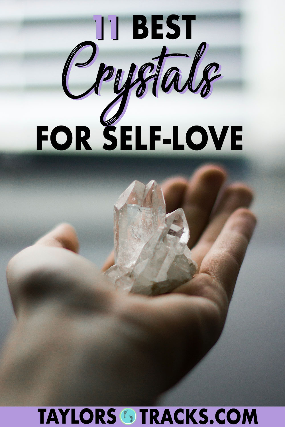 Feeling a lack of love for yourself and feel like you've tried everything? Why not try a boost in self-love with these crystals for self-love? Click to find out which crystals are perfect for you.