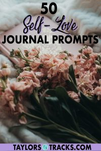 These self-love journal prompts are designed to help you gain more self-awareness through acceptance, forgiveness and self-discovery. Boost your confidence and self-worth too with these self-love journal ideas. Click to start journaling!