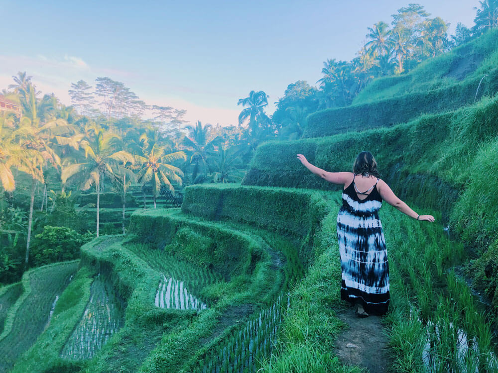 How to Plan the Perfect Bali Itinerary (7 Days-3 Weeks)