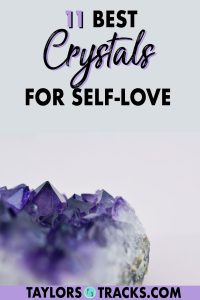 These crystals for self-love and crystals for confidence are perfect to keep around, add to your self-care practice or spiritual practice and decorate your home. Click to find out which crystals suit your self-love needs best!