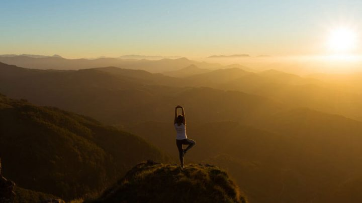 11 Best Yoga Destinations Around the Globe