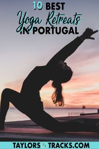Find the perfect yoga retreat in Portugal for you! Pick from a mix of long and short, surf and yoga retreats, yoga and mediation retreats and more with these hand-picked yoga retreats in Portugal by a yoga teacher. Click to find the best Portugal yoga retreat for you!