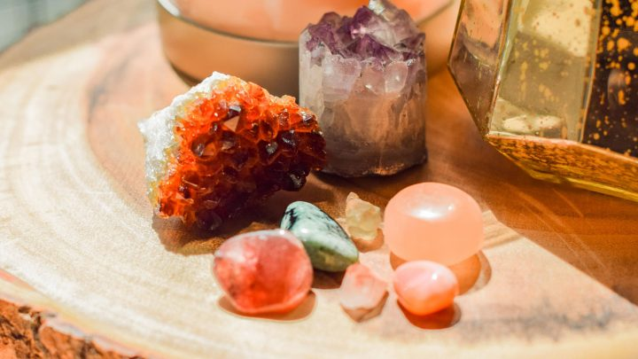 11 Best Crystals for Self-Love