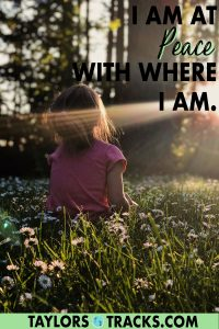 Learning how to accept yourself is simple but not always easy. Luckily these self-love affirmations focus on acceptance of yourself first, followed by forgiveness and then self-love. Click to read more affirmations that help you learn how to love yourself!