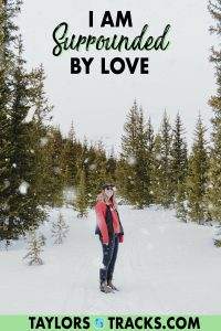 Love is all around you but if you don't feel it yet then these self-love affirmations will help! Click to learn how to love yourself through affirmations!