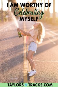 Self-worth is directly connected to self-love, one doesn't exist without the other. By learning how to love yourself you feel gain confidence, worth and more. These self-love affirmations are a great place to start and simple too! Click to start loving yourself more now!