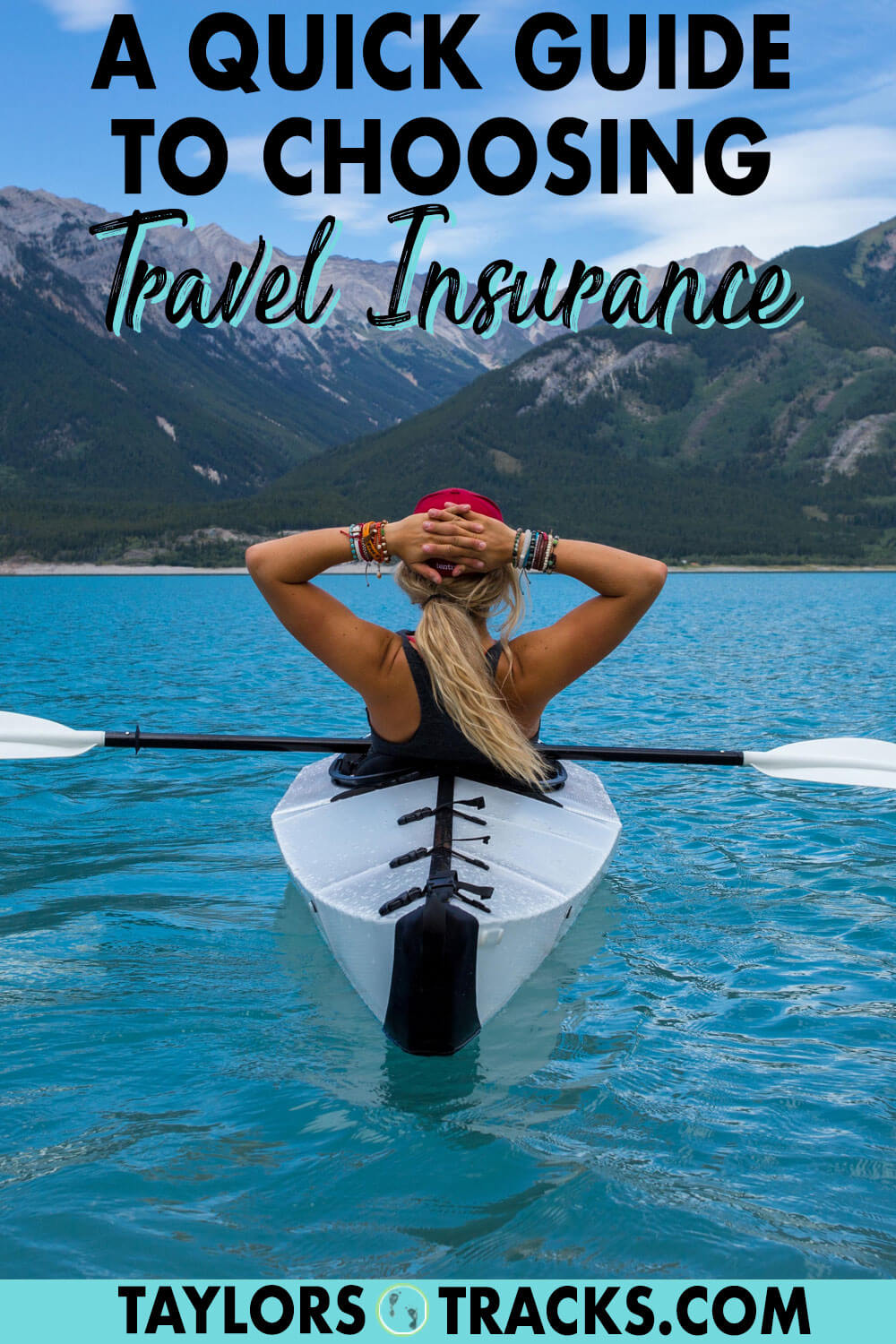 Travel insurance is important, but that doesn't mean it has to be difficult to get or expensive! No matter what your trip entails, adventure, a beach vacation, backpacking South America, skydiving in Australia or visiting the hottest European cities, these travel insurance tips will help you know what to look out for and how to choose to best travel insurance for you and your travel needs. Click to get all the need-to-know details!