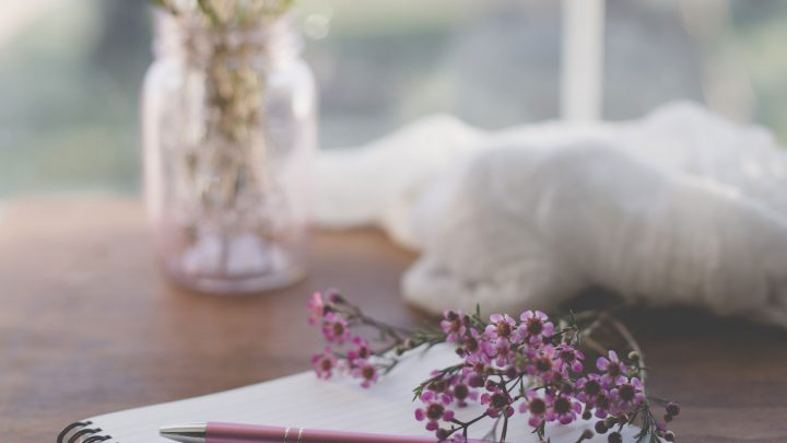50 Self-Love Journaling Prompts for Self-Discovery & Reflection