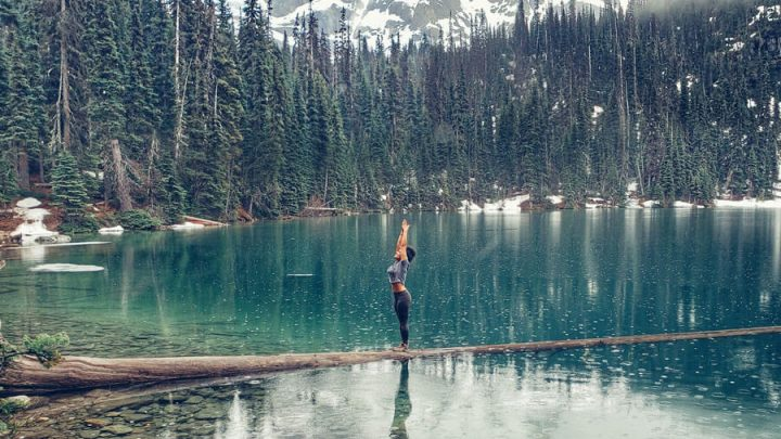 7 Best Yoga Retreats in Canada