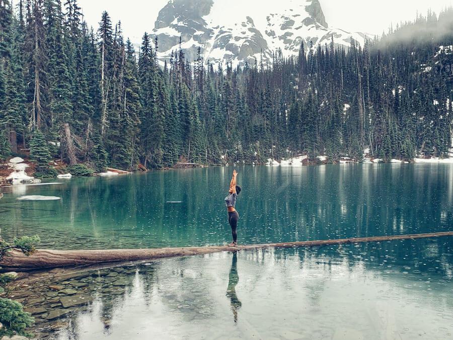 7 Best Yoga Retreats in Canada