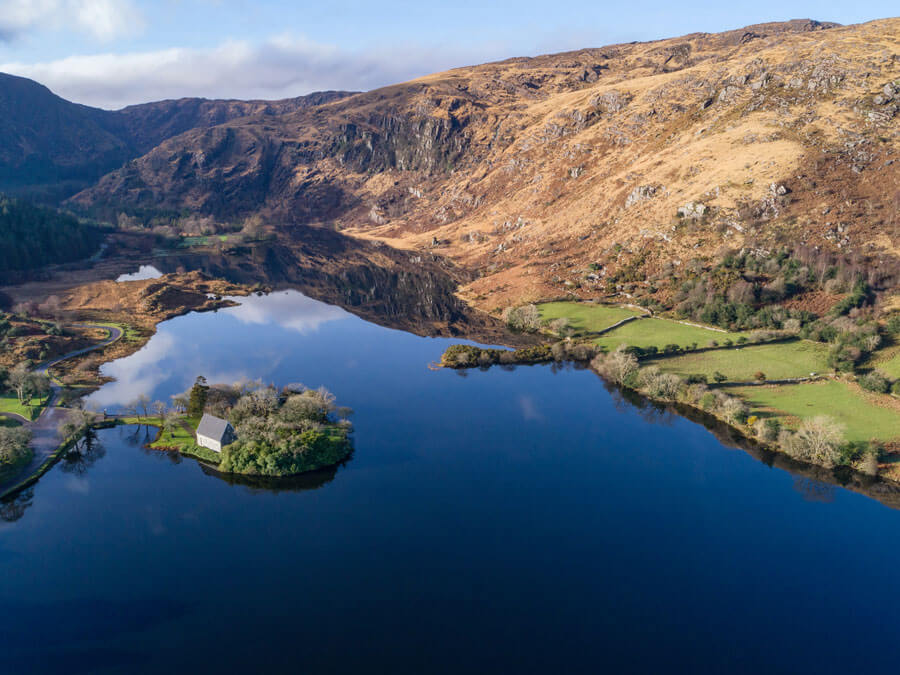 19 Best Airbnbs in Ireland for a Unique Stay