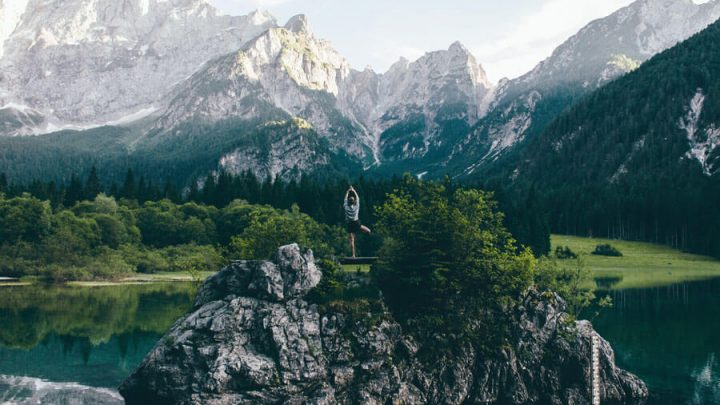 10 Best Yoga Retreats in Italy