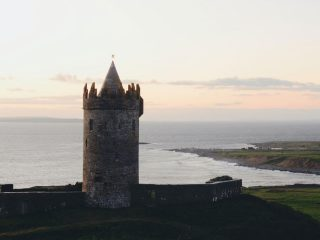 Castle Hotels in Ireland