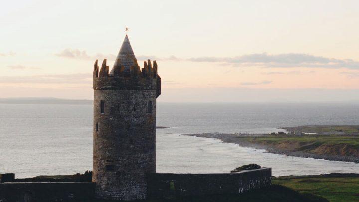 15 Splurge-Worthy Castle Hotels in Ireland