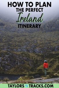 Plan the perfect Ireland itinerary for 5 days, 1 week, 10 days, 2 weeks or longer with this ultimate Ireland travel guide that covers the best places to visit in Ireland, where to stay in Ireland, the top Ireland day trips and much more. Click to start planning your Ireland vacation now!
