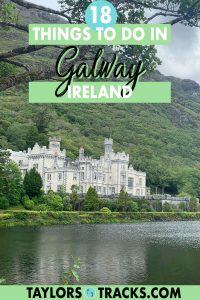 Discover the best things to do in Galway with this Galway guide. From the top day trips from Galway to the most visited Galway attractions, you'll be able to plan your Galway trip in no time with these must-visit Galway sights and more. Click to start planning your Galway itinerary!