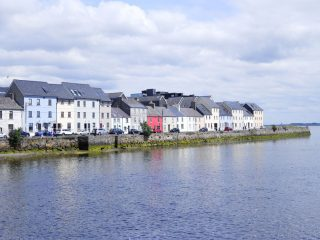 Where to Stay in Galway Ireland