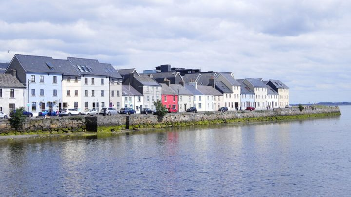 Where to Stay in Galway, Ireland (For All Budgets)
