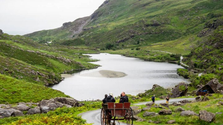 Where to Stay in Killarney, Ireland (For All Budgets)