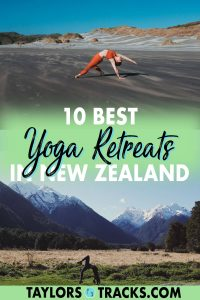 Practice yoga in an incredible destination and consider adding a yoga retreat onto your trip to New Zealand! Get zen on with yoga in New Zealand, while you practice and meditate alongside picturesque destinations. With retreats perfect for a weekend getaway and others long enough to make your entire New Zealand holiday, it's worth considering doing a yoga retreat in New Zealand. Click to find the best yoga retreats in New Zealand!