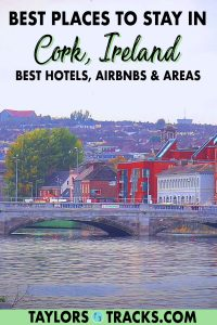 Find the best places to stay in Cork based on the top areas and neighbourhoods in Cork and your budget. From luxury hotels in Cork to affordable hostels and Cork accommodation near Blarney Castle, this Cork travel guide has got you covered. Click to find where to stay in Cork!