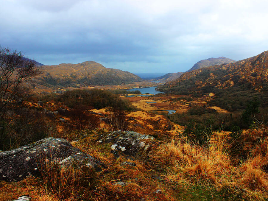 Killarney Tours and Day Trips