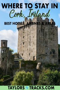 Find the best places to stay in Cork based on the top areas and neighbourhoods in Cork and your budget. From luxury hotels in Cork to affordable Airbnbs, hostels and Cork accommodation near Blarney Castle, this Cork travel guide has got you covered. Click to find where to stay in Cork!