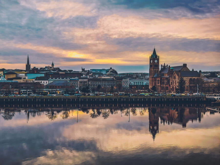 Derry Accommodation: Best Places to Stay