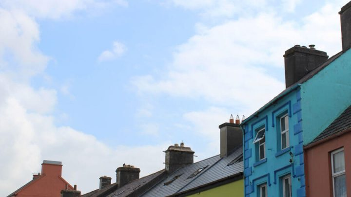 Dingle Accommodation: Best Places to Stay