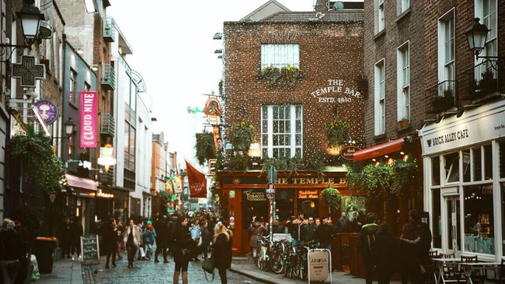 Where to Stay in Dublin, Ireland (For All Budgets)