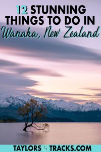 Discover one of the most picturesque regions of New Zealand, Wanaka. This charming city is centred around Lake Wanaka and its famous tree but there are so many more things to do in Wanaka. From hiking to skiing and numerous natural sights, there is no shortage of Wanaka activities and attractions. Click to find out what to do in Wanaka!