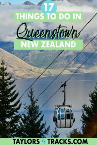Have an epic trip to Queenstown and arrive with an unforgettable Queenstown itinerary already planned (or at least an idea of one!). This Queenstown travel guide covers all of the best Queenstown attractions from adrenaline pumping Queenstown activities to more relaxed hiking to wine tasting and more. There are so many fun and unique things to do in Queenstown that it's perfect for every type of traveller. Click to find what to do in Queenstown and get planning your trip to New Zealand!