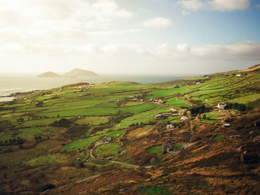 Best Time to Visit Ireland: For Weather, Festivals & More
