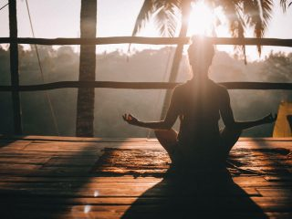 Best yoga retreats in Ubud