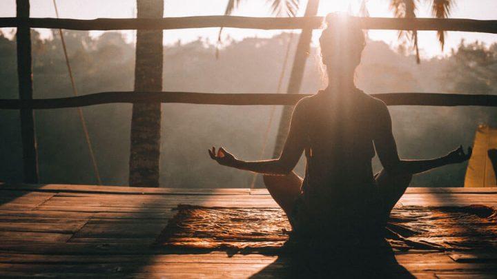 Best yoga retreats in Ubud