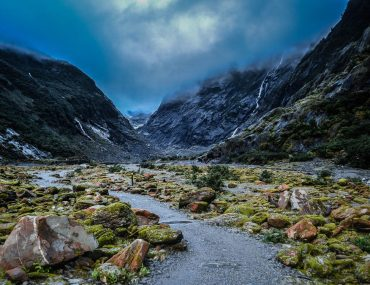 Things to do in Franz Josef New Zealand