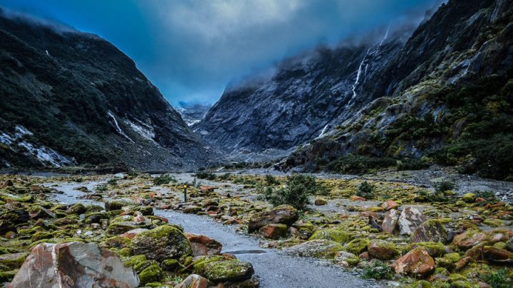 11 Adventurous Things to do in Franz Josef, New Zealand