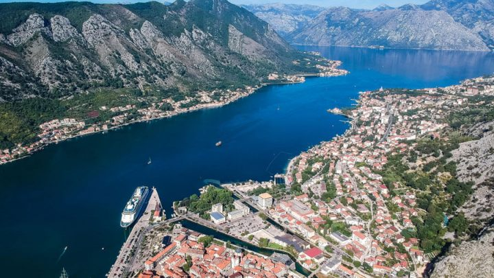 10 Things to do in Kotor, Montenegro (Plus 3 Day Trips from Kotor)