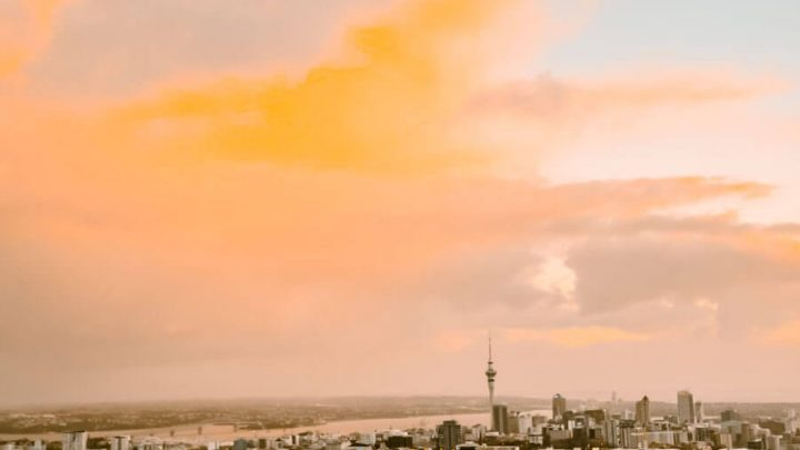 Where to Stay in Auckland New Zealand