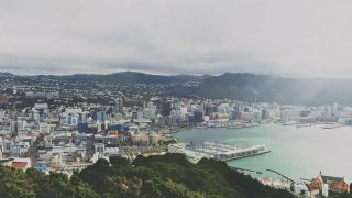Where to stay in Wellington New Zealand