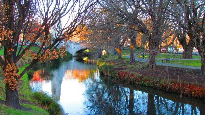 Where to Stay in Christchurch, New Zealand (For All Budgets)