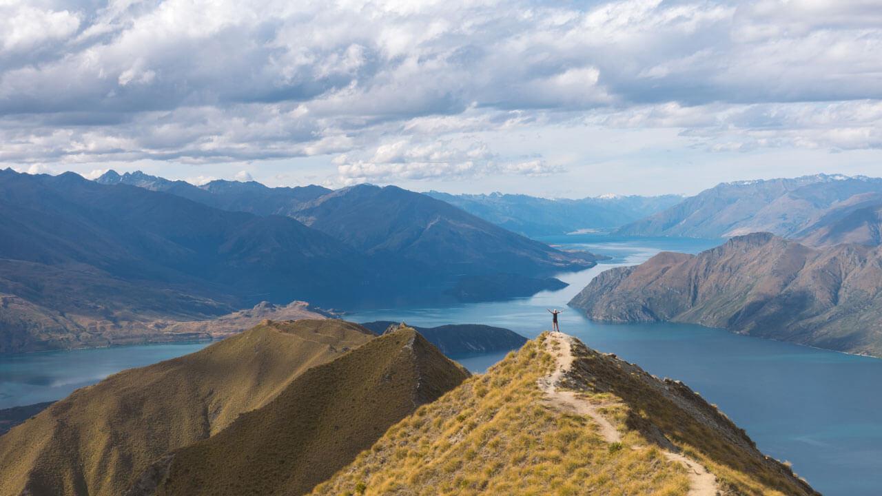 2 Week New Zealand Itinerary (North & South Island)