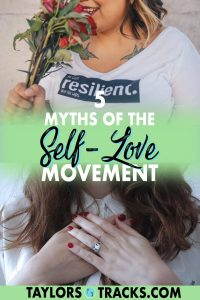As wonderful as self-love is...it's my belief that there are a few self-love myths that do more harm than good. Click to find out what they are!