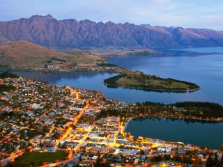Queenstown Itinerary