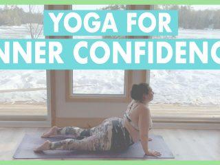 Yoga for Inner Strength